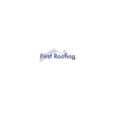 First  Roofing logo