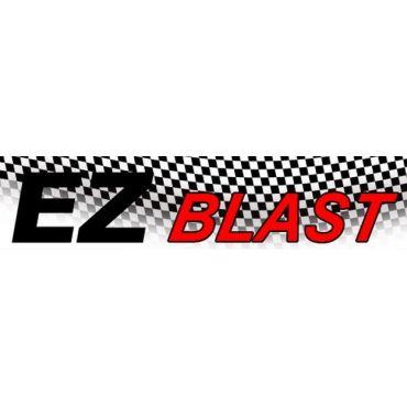 EZ Blast Inc. PROFILE.logo