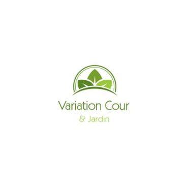 Variation Cour & Jardin logo