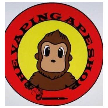 The Vaping Ape Shop PROFILE.logo