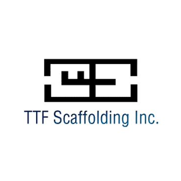 TTF Scaffolding Inc logo