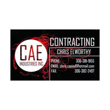 CAE Industries Inc. PROFILE.logo