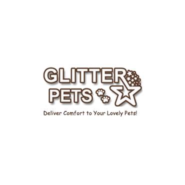 Glitter Pets logo