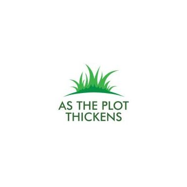 As The Plot Thickens logo