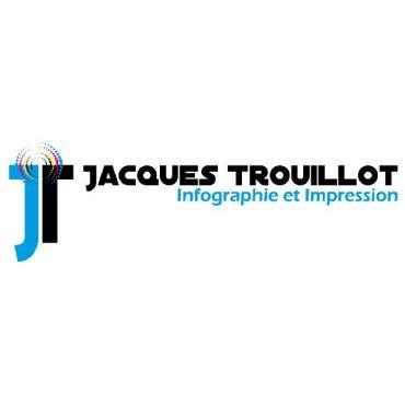 Jacques Trouillot Infographie Et Imp logo