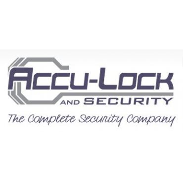 Accu Lock and Security logo