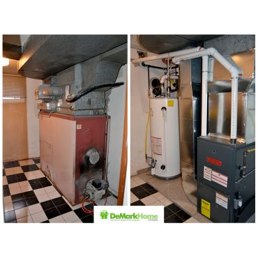 Furnace Installation GTA
