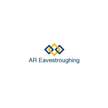 AR Eavestroughing PROFILE.logo