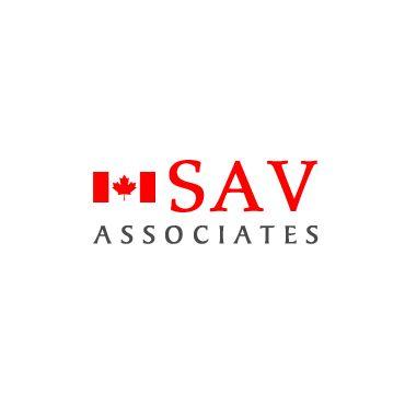 SAV Associates, Chartered Accountants PROFILE.logo