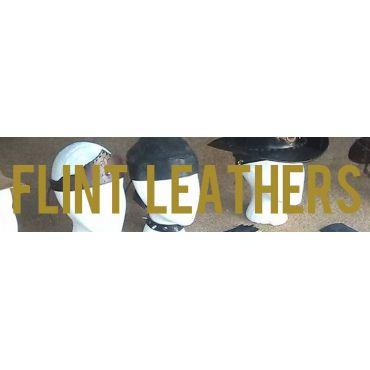 Flint Leathers logo