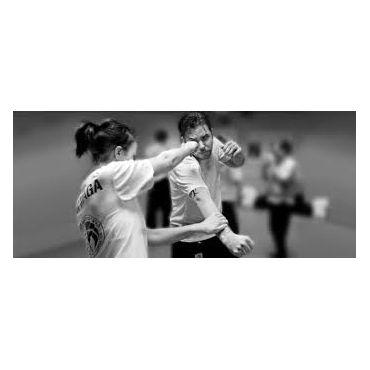 Effective Women's Self Defence