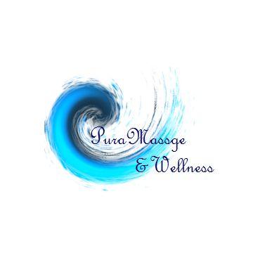 Pura Massage & Wellness PROFILE.logo