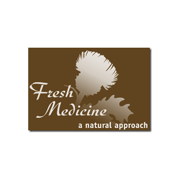 Fresh Medicine logo