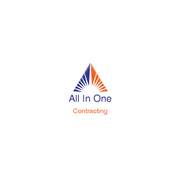 All In One Contracting logo