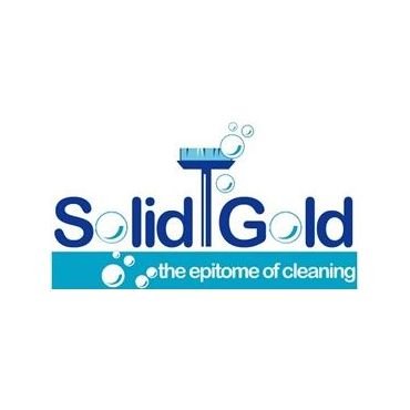 Solid Gold Cleaning PROFILE.logo