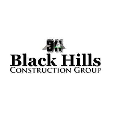 Black Hills Construction Group logo