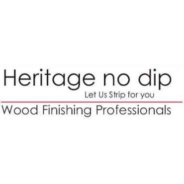 Heritage No-Dip PROFILE.logo