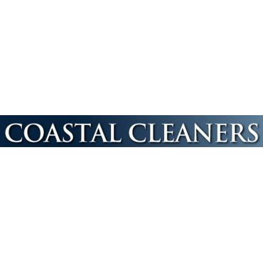 Coastal Cleaners logo