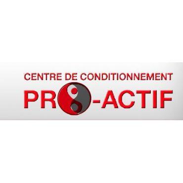 CENTRE DE CONDITIONNEMENT PRO AC logo