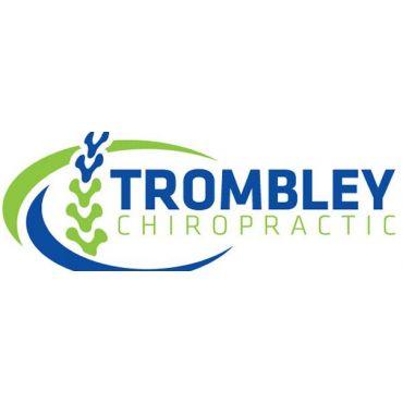Dr Danielle Trombley Chiropractic PROFILE.logo