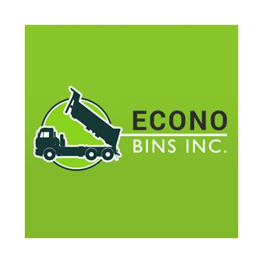 Econo Bins Inc. PROFILE.logo