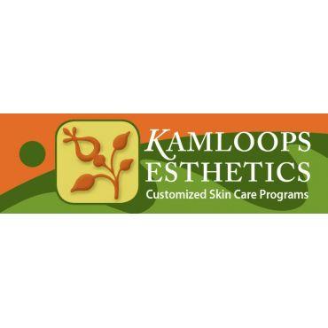 Kamloops Esthetics logo