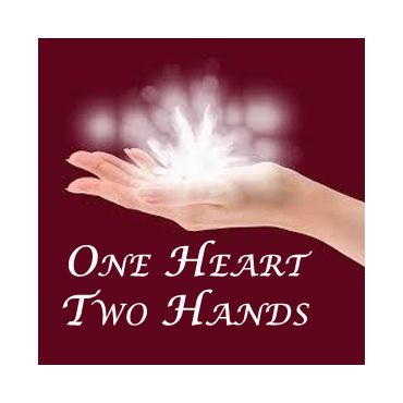 One Heart Two Hands PROFILE.logo