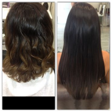 Fusin Hair Extensions