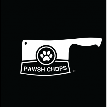 Pawsh Chops PROFILE.logo