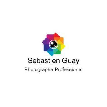 SEBASTIEN GUAY PHOTOGRAPHE PROFESSIONEL PROFILE.logo