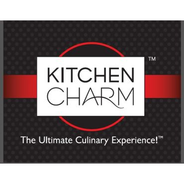 Kitchen Charm U1 112 Basaltic logo