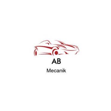 AB MECANIK logo
