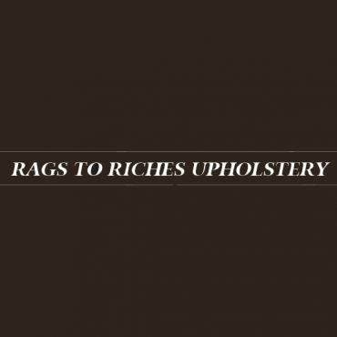 Rags To Riches Upholstery In Amherstburg On 5197364020 411 Ca