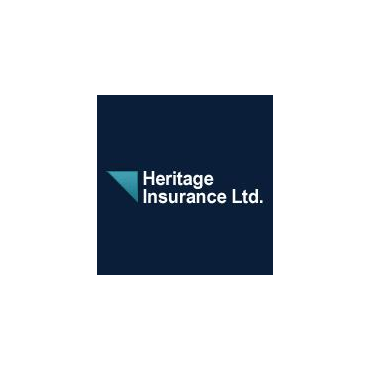 The Heritage Insurance Ltd. PROFILE.logo