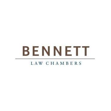 Bennett Law Chambers Professional Corporation logo