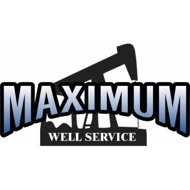 Maximum Well Service PROFILE.logo