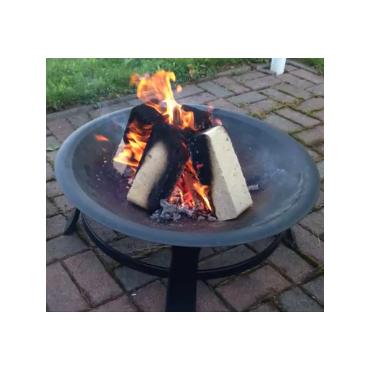 Summer: Camp Fires, Firebowls, Chimneas!