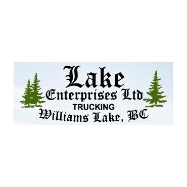 Lake Enterprises Trucking ltd logo