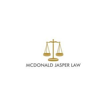 McDonald Jasper Law logo