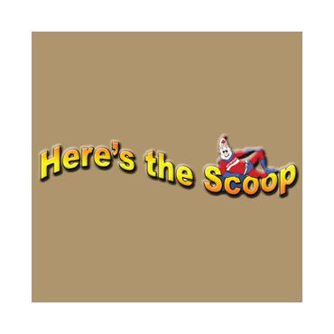 Here's the Scoop PROFILE.logo