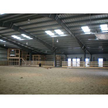 Knutsford Riding Arena - Kamloops, BC