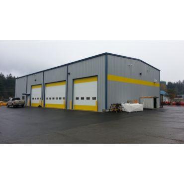 Emcon Services - Nanaimo, BC