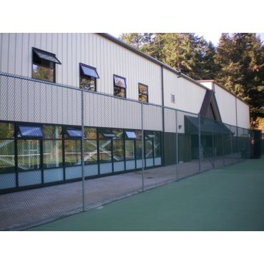 Shawnigan Lake School Sportsplex
