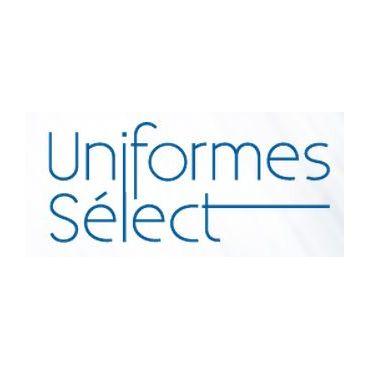 Uniforms Select PROFILE.logo