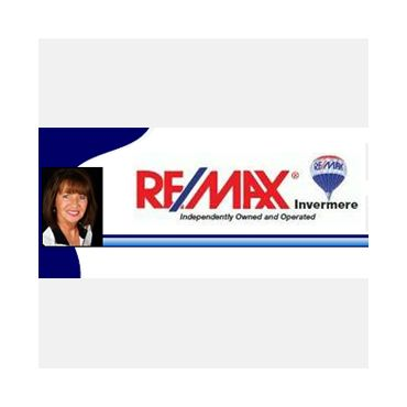Wende Brash of Invermere Re-Max PROFILE.logo