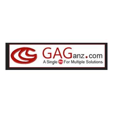 Gaganz.com PROFILE.logo