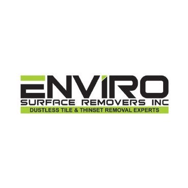 Enviro Surface Removers Inc logo