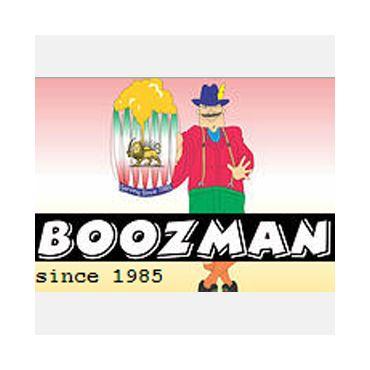 Booz Man PROFILE.logo
