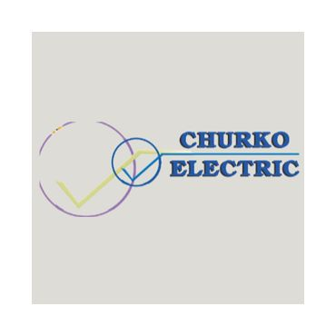Churko Electric logo