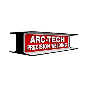ARC-Tech Precision Welding logo